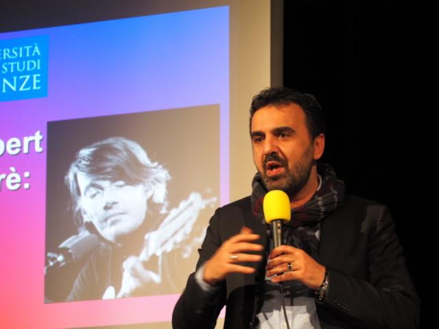 Intervento del Sindaco Paolo Montagna